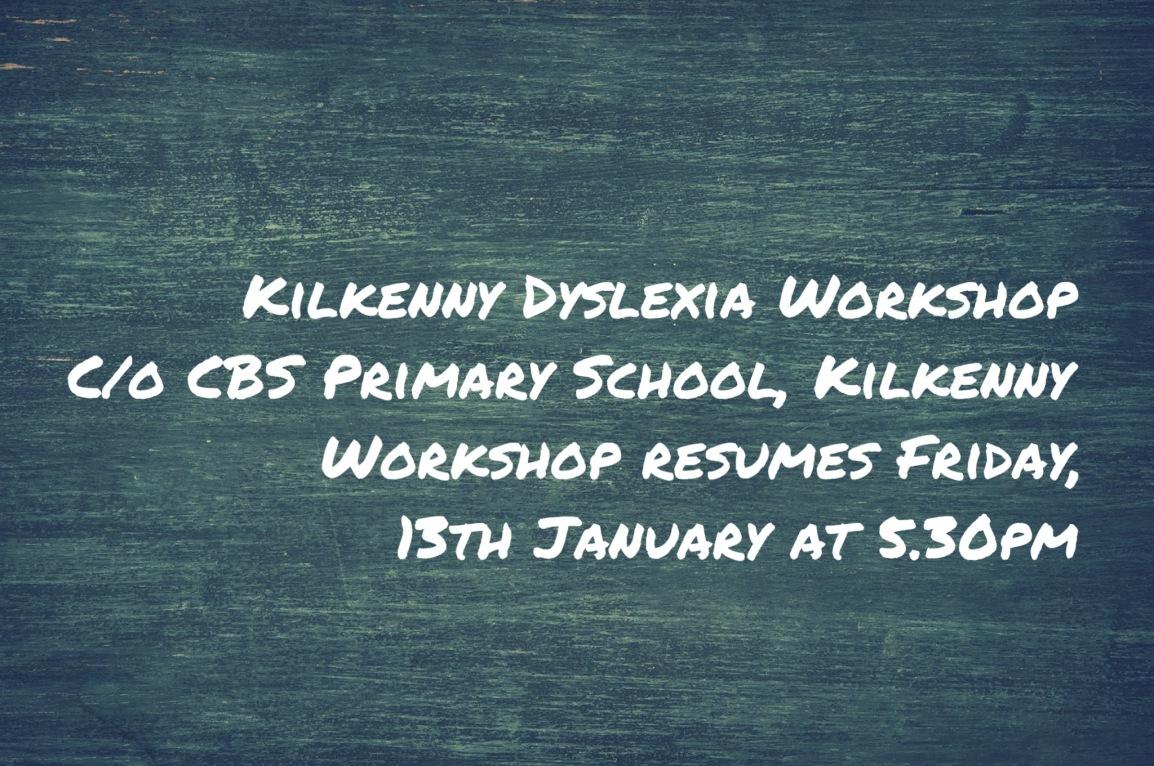 Workshop Resumes