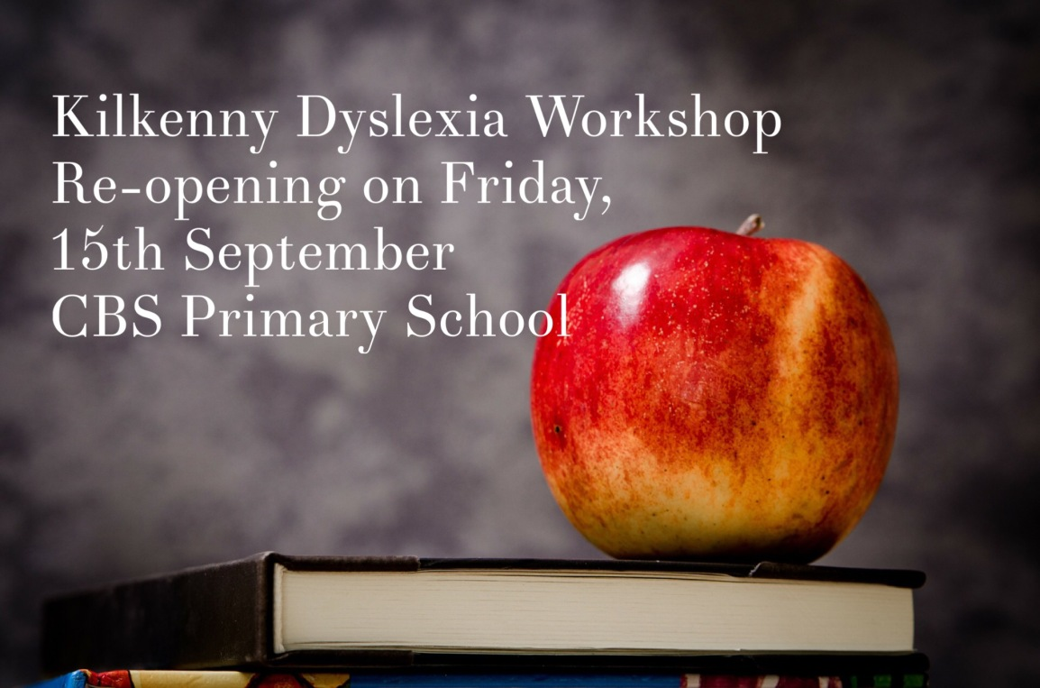 Kilkenny Dyslexia Workshop